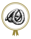 gold award sausage