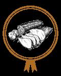 bronze award sausage